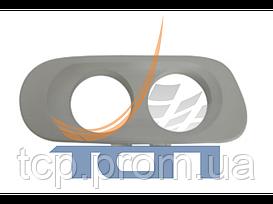 Рамка противотуманной фары правая DAF XF105 2005> T150010 ТСП