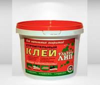 Lacrysil УЛЬТРАЛИП 3кг – Акриловый водно-дисперсионный клей для напольных покрытий