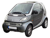 Fortwo 450 1998-2007