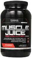Ultimate Nutrition MUSCLE JUICE 2600 Revolution 2,12 кг