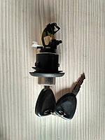 Замок(личинка) багажника (с ключом) Logan 04- Sandero 08-