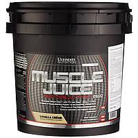 Ultimate Nutrition MUSCLE JUICE 2600 Revolution 5,04 кг