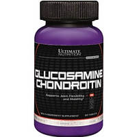 Ultimate Nutrition Glucosamine & CHONDROITIN 60 таб.