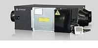 Приточно-вытяжная установка с рекуперацией Chigo QR-X02D