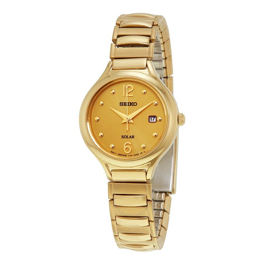 Часы женские Seiko Core Solar SE-SUT180