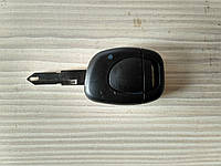 Корпус ключа зажигания Renault Kangoo