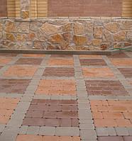 Тротуарна плитка Старе місто Золотий мандарин