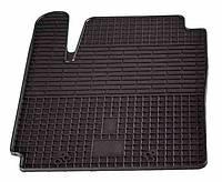 Резиновый водительский коврик для Hyundai i10 I (PA) 2007-2014 (STINGRAY)