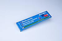 """Карандаши графитные пластиковые """"A plus""""гибкие с ластиком,№А-171-HB (12 шт)"""