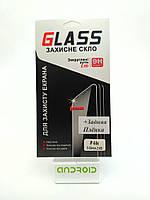 Защитное стекло на iPhone 4/4s + пленка на заднюю крышку, закаленное для мобильного телефона.