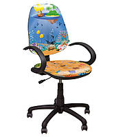 Кресло Поло 50/АМФ-5 Дизайн  Игра. Сокровища моря