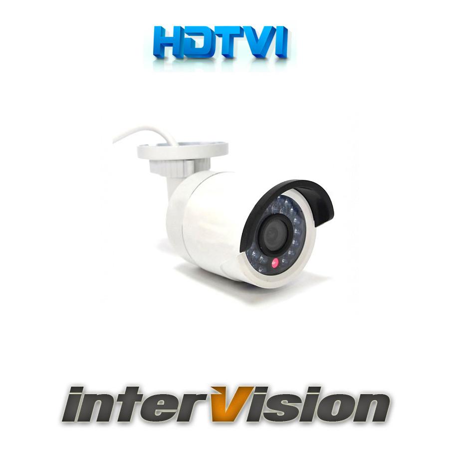 Уличная камера TVI-720W