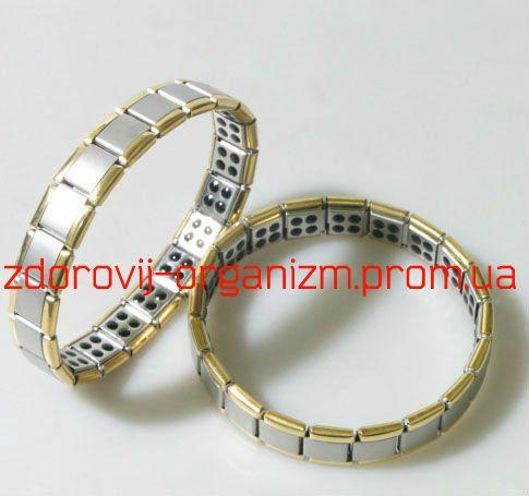 Турмалиновый браслет с титаном Вековой Восток