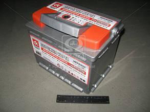 Аккумулятор ДК 6СТ-60A1 (1) плюс слева с глазком