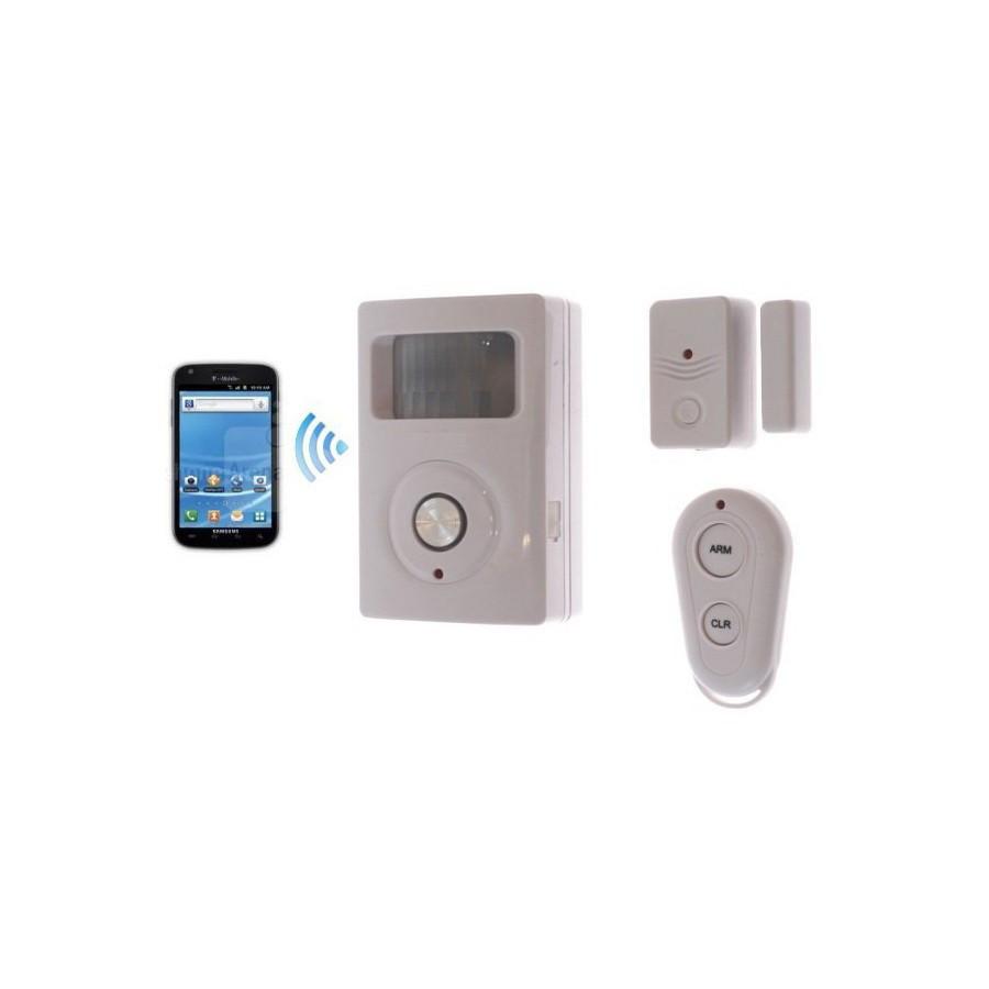 Комплект FLAT LITE GSM
