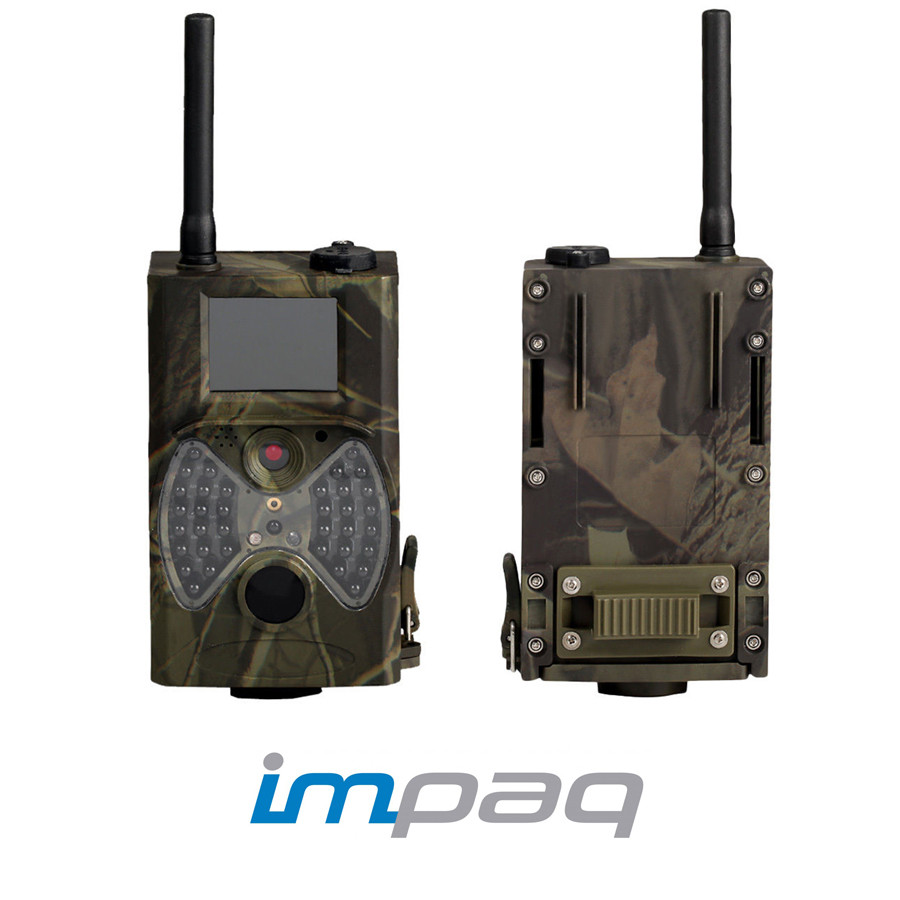 IMPAQ-100H