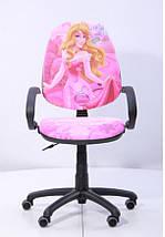 Кресло Поло 50/АМФ-5 Дизайн Дисней Принцесса Аврора, фото 2