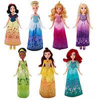 Кукла принцесса (Ариэль, Золушка, Рапунцель)