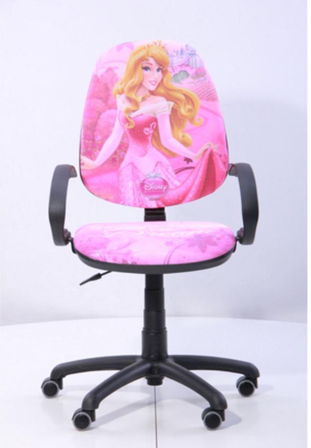 Кресло Поло 50/АМФ-5 Дизайн Дисней Принцессы Аврора (фото 2)