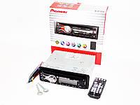 DVD Автомагнитола Pioneer 3227 USB+Sd+MMC съемная панель, фото 1
