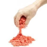 Кинетический песок 0,5 кг