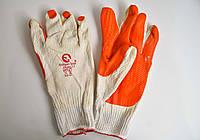 Перчатки трикотажные  для защиты от порезов
