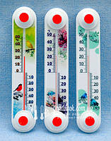Термометр оконный уличный «Птички», ТБ-3 М1 исп.11