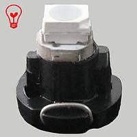 Светодиодная лампа в приборную панель, цоколь T3 1210(3528)-1 Красный