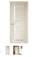 Двери межкомнатные Амелия ПО