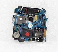 Плата main для телефона LG E900
