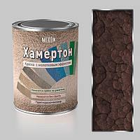 Молотковая краска Mixon Хамертон-505. 2,5 л 0.75 л