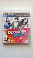 Видео игра Dance Star Party (PS3) move