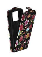 Флип-чехол Florence для Samsung I8200 Galaxy S3 Mini Neo ( 5 цветов)