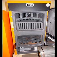 Твердотопливный котел FERROLI SFL 7