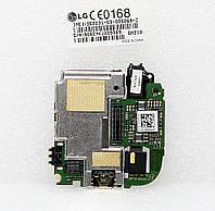 Плата main для телефона LG GM310