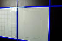 "Люк модель ""BOX"" (под покраску или обои) 300х300"