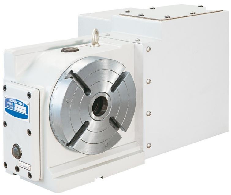 X.div 400 для ЧПУ Siemens Делительная головка для ЧПУ