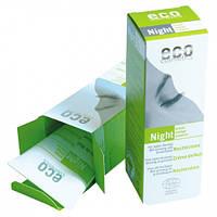 Eco cosmetics Ночной крем для лица с гранатом и женьшенем, 50 мл