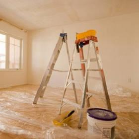 Пленка строительная для ремонта