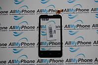 Сенсорный экран для мобильного телефона Prestigio MultiPhone PAP 4020 Duo Черный