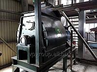 Дробилка молотковая лузги и с/х отходов