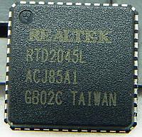 Микросхема Realtek RTD2045L RTD2045 L PR261