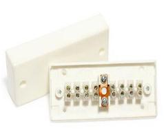Коробка монтажная соединительная КМЗ 2-8М