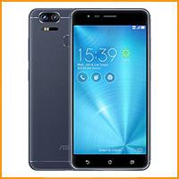 Стекла Asus Zenfone/3/Zoom/ZE553KL