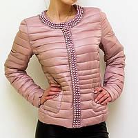 Женская Итальянская куртка от ТМ LJVE