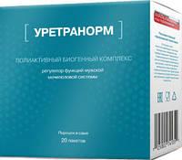 Уретранорм - средство для восстановления мужского здоровья.  Цена производителя. Фирменный магазин.
