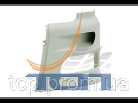 Рамка фары левая DAF XF95 2 2002-2006/XF105 2005> T140001 ТСП