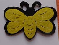 Высечка Пчёлка  355