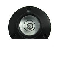 Уровень круглый для оптического нивелира 29х17х10, фото 1
