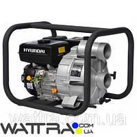 Мотопомпа для грязной воды HYUNDAI HYT 80 (917 л/мин) (наличная/безналичная оплата)